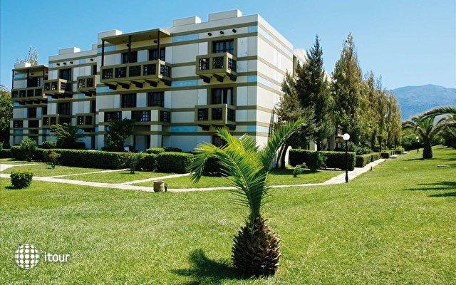 Grecotel Meli Palace 1