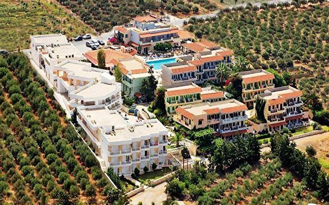 Lavris Paradise 1
