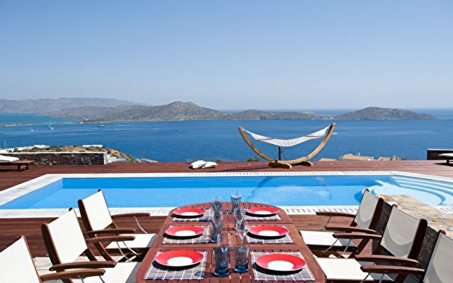 The Black Pearl Villa (elounda Pearls Villas) 4