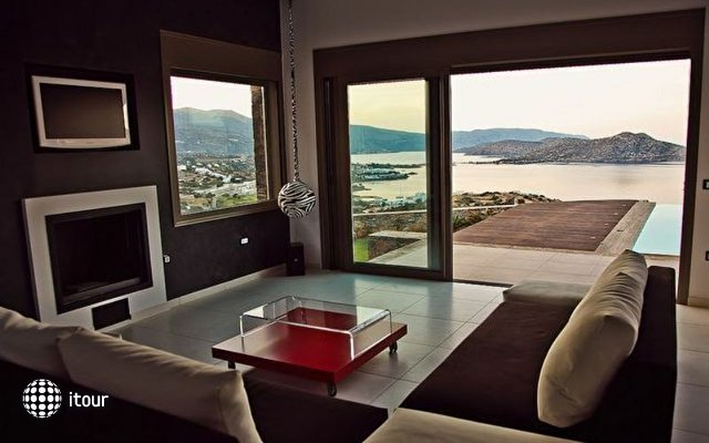 The Black Pearl Villa (elounda Pearls Villas) 10
