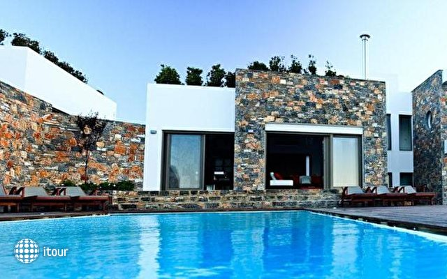 The Black Pearl Villa (elounda Pearls Villas) 1