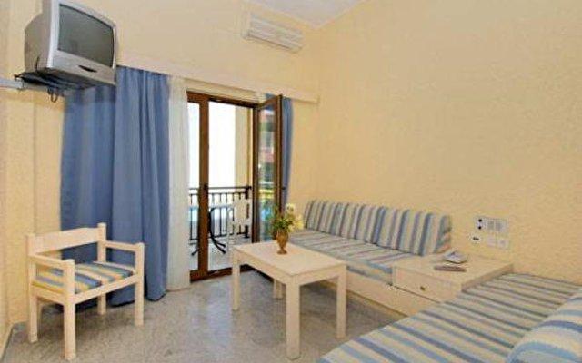 Katerini Apartments 3