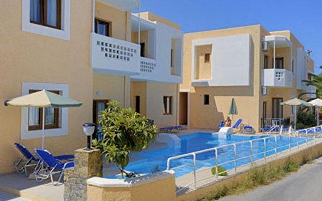 Katerini Apartments 6