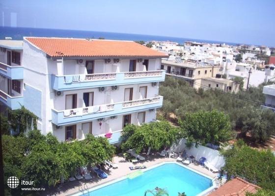 Ntanelis Hotel 1