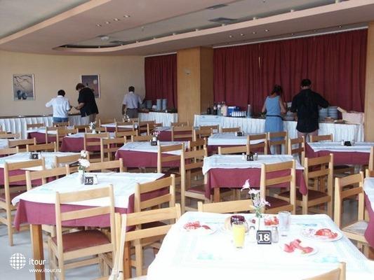 Ntanelis Hotel 4