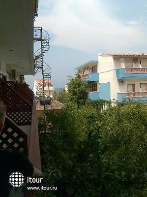 Ntanelis Hotel 5