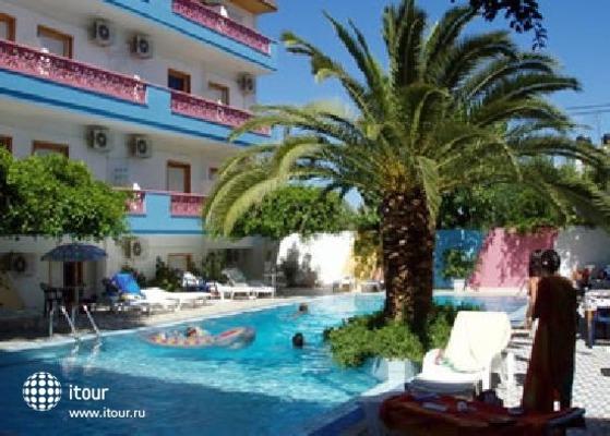 Ntanelis Hotel 6