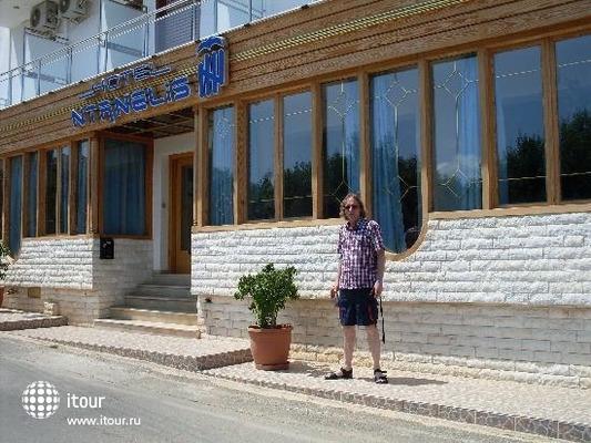 Ntanelis Hotel 7