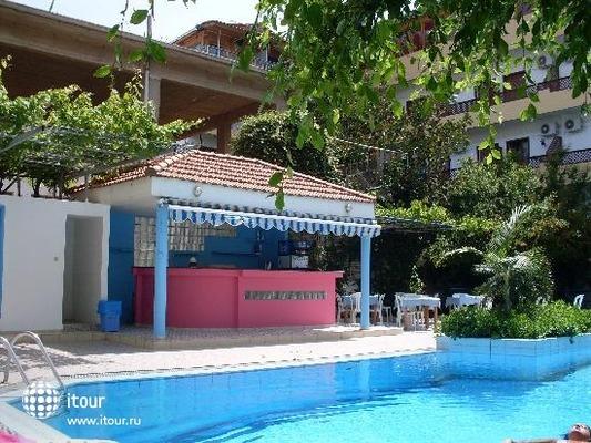 Ntanelis Hotel 8