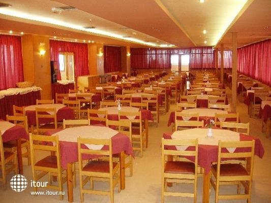 Ntanelis Hotel 9