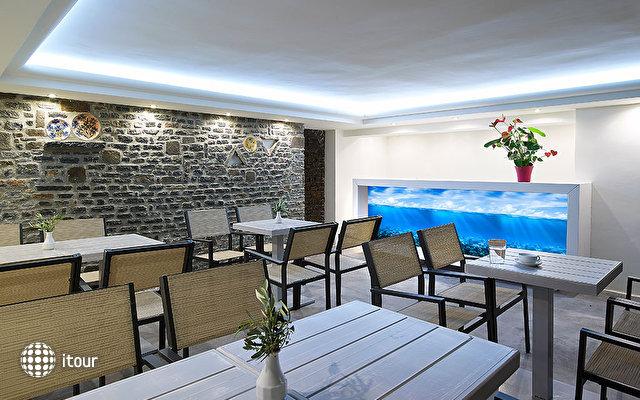 Mistral Bay Hotel (ex. Rea Hotel) 8