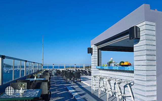 Mistral Bay Hotel (ex. Rea Hotel) 4