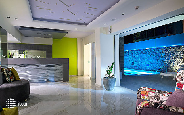 Mistral Bay Hotel (ex. Rea Hotel) 10