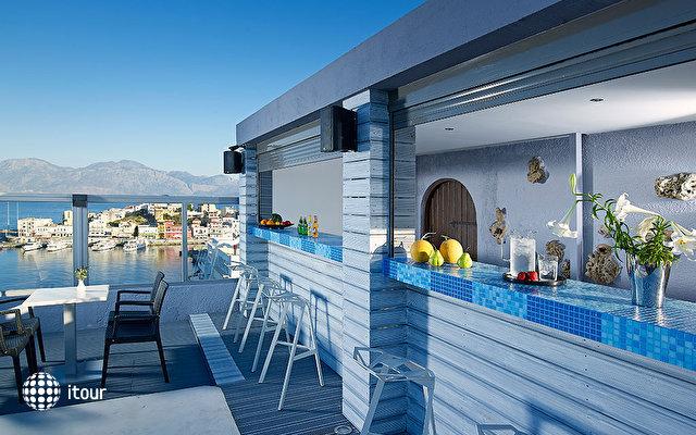 Mistral Bay Hotel (ex. Rea Hotel) 5