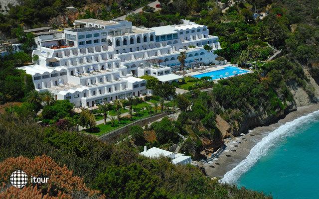 Mistral Bay Hotel (ex. Rea Hotel) 1