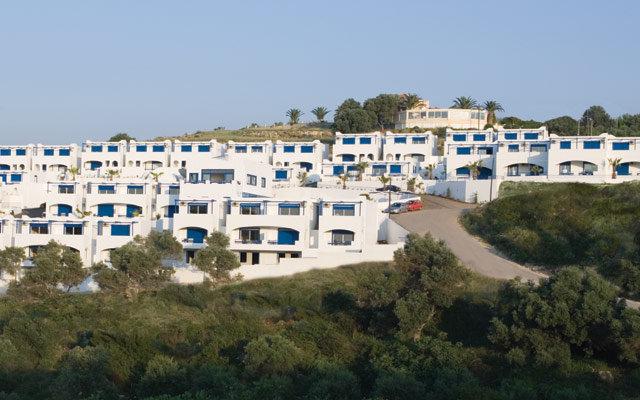 Aria Village 6