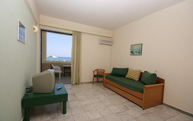 Olympic Ii Hotel 4