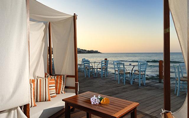 Sentido Blue Sea Beach 3