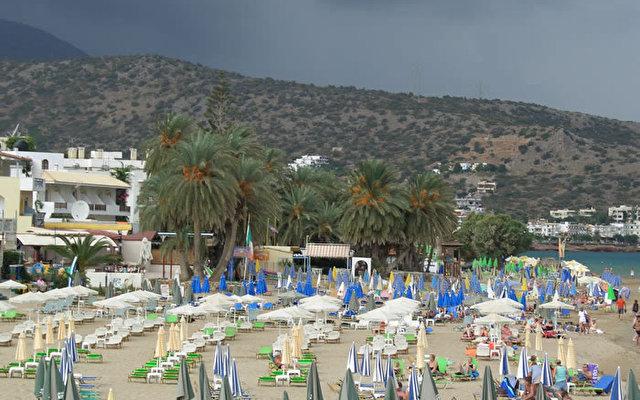 Sentido Blue Sea Beach 6