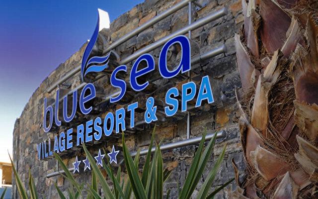 Sentido Blue Sea Beach 8