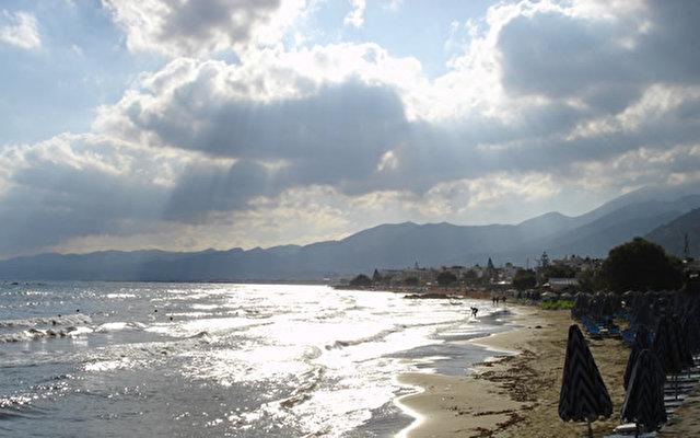 Sentido Blue Sea Beach 10