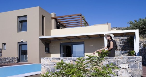 Elounda Blue Villa 4