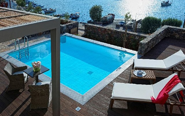 Elounda Blue Villa 7