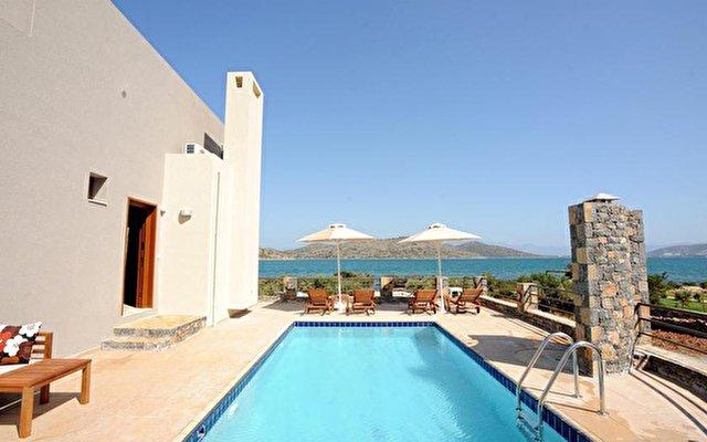 Elounda Blue Villa 2