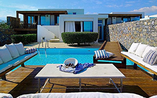 Thalassa Villas 1