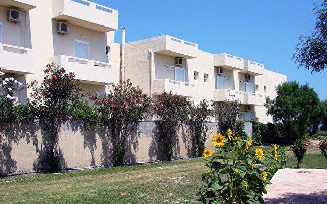 Santa Marina Heraklion 1