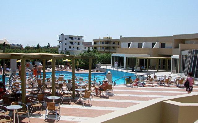 Santa Marina Heraklion 6