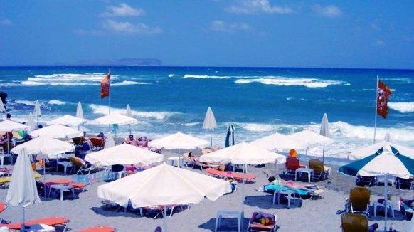 Blue Aegean 6