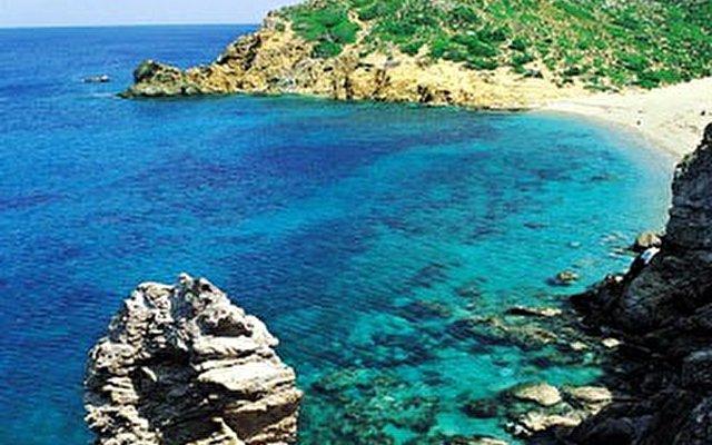 Blue Aegean 9