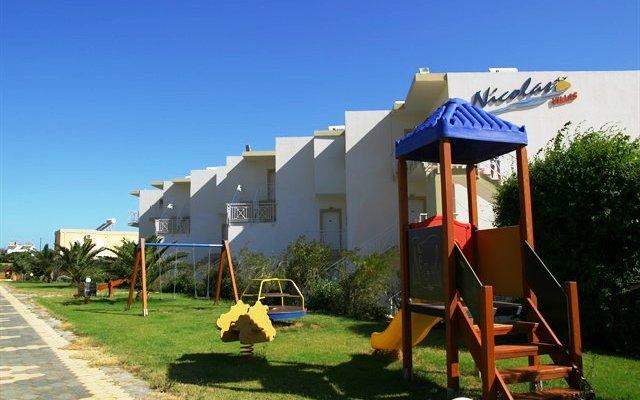 St. Nicolas Bay Thalassa Villas 5
