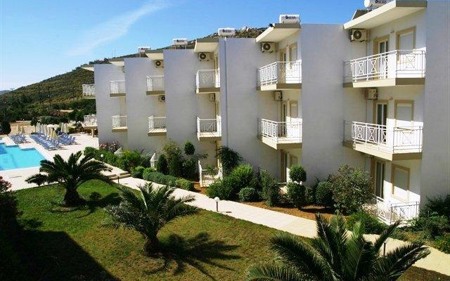 St. Nicolas Bay Thalassa Villas 9