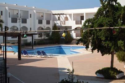 Chc Club Lyda Hotel 3