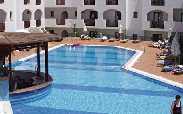 Chc Club Lyda Hotel 2