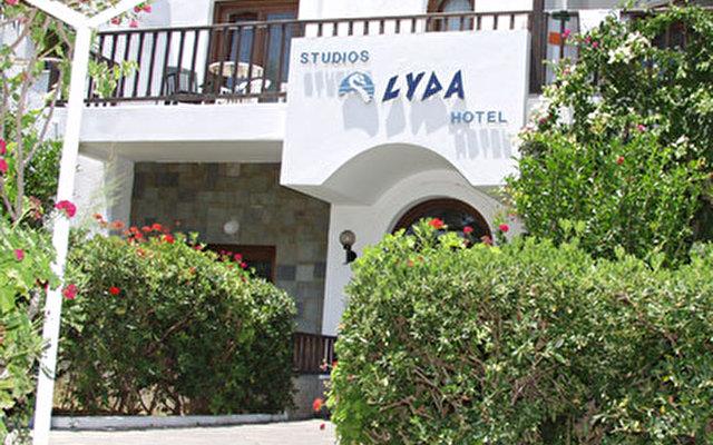 Chc Club Lyda Hotel 6