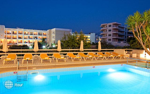 Manos Maria Hotel & Apartments 3