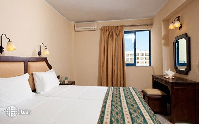 Manos Maria Hotel & Apartments 6