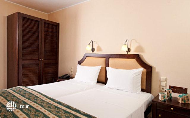 Manos Maria Hotel & Apartments 5