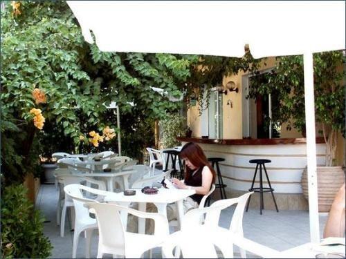 Astali Hotel 4