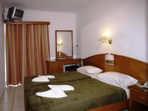 Astali Hotel 9