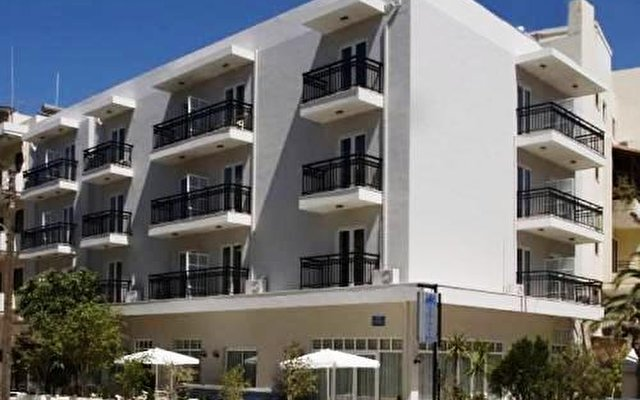 Astali Hotel 1