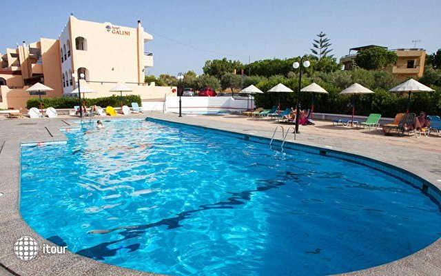 Galini Hotel Anissaras 10
