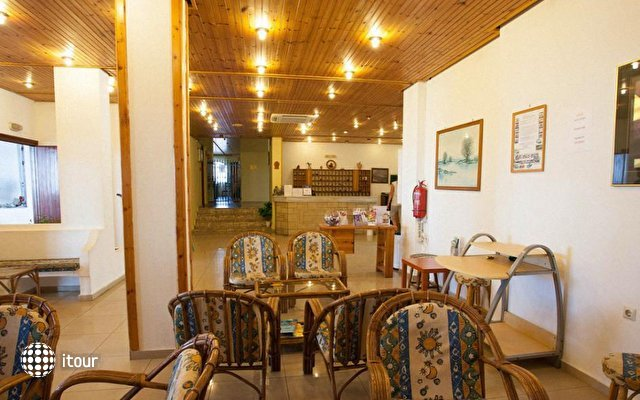 Galini Hotel Anissaras 6