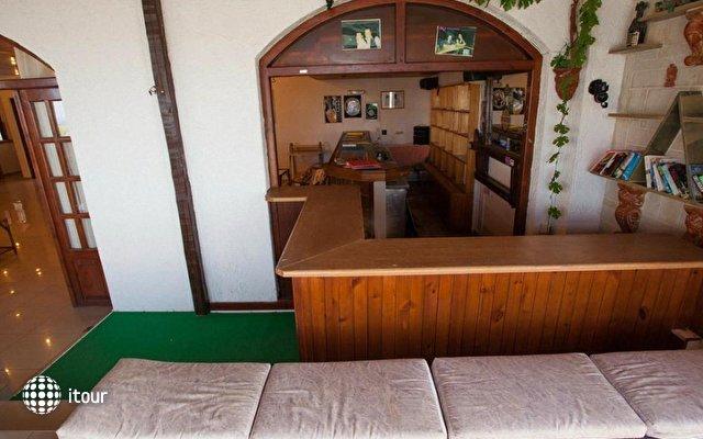Galini Hotel Anissaras 5