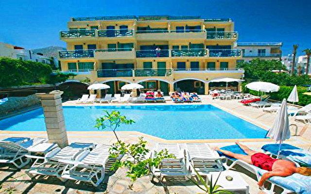 Petra Beach Apartments 1