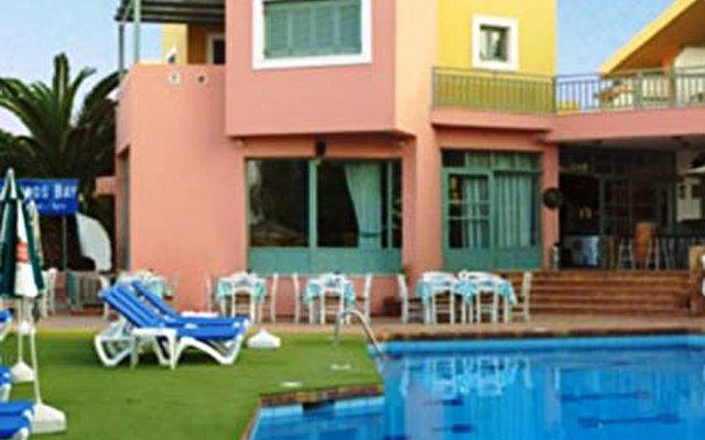 Minos Village Hotel (ex. Minos Bay) 4