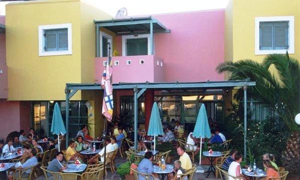 Minos Village Hotel (ex. Minos Bay) 7